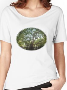 Where Life Begins Women's Relaxed Fit T-Shirt