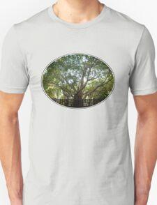 Where Life Begins Unisex T-Shirt