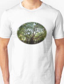 Where Life Begins T-Shirt