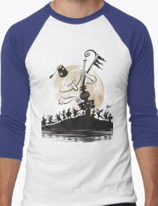 National Folk Festival, Australia Men's Baseball ¾ T-Shirt