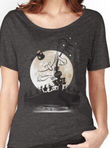 National Folk Festival, Australia Women's Relaxed Fit T-Shirt