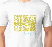 wearable art Matisse fake Unisex T-Shirt