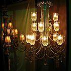 Double Light, Double Beauty by Jane Neill-Hancock
