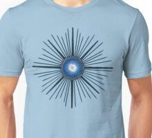 Starburst Stargate  Unisex T-Shirt