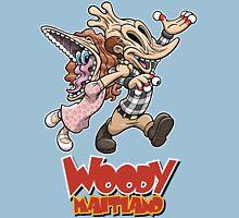 WOODY MAITLAND Unisex T-Shirt