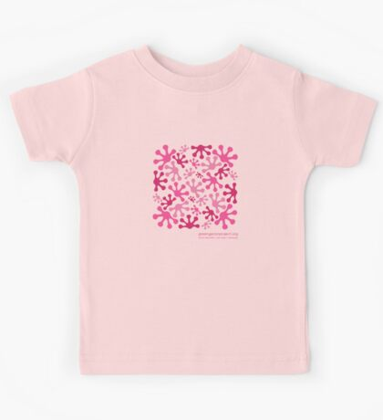 Pink Lotus Bud Kids Clothes