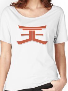 Graphic Dojo Women's Relaxed Fit T-Shirt