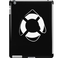 Rescue Circle iPad Case/Skin