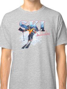 Ski Addiction Classic T-Shirt