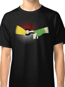 The Creation of Friendship Classic T-Shirt