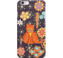 Super Groovy Tom  iPhone Case/Skin