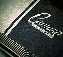 Camaro by Kingstonshots