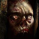 Zombie by Daniele (Dan-ka) Montella