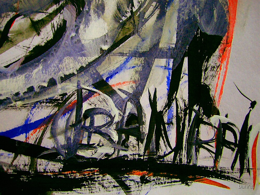 listen.... signatures #2 by banrai