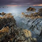 """The Edge of Tomorrow"" ? Rocky Cape N.P, Tasmania - Australia by Jason Asher"
