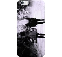 Thanks for trying... iPhone Case/Skin