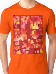 Typography Western 1999 Unisex T-Shirt