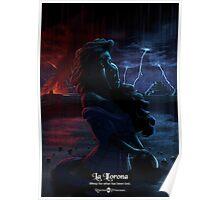 La Llorona - Rejected Princesses Poster