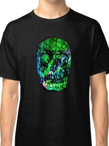 Spectrum Skull Classic T-Shirt