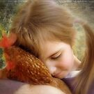 """""""A Child's Tenderness....."""" by Rosehaven"""