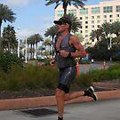 Lance Armstrong Ironman 70.3 Galveston 2012 by KJWH