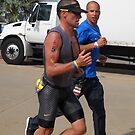 Lance Armstrong and Chris Lieto by KJWH