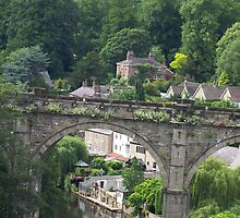 Knaresborough by HelliBerry