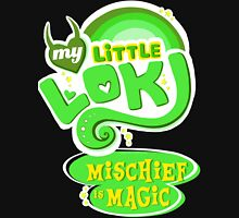 My little Lokiki Unisex T-Shirt