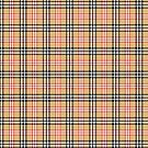 burberry-like straight plaid pattern by nadil