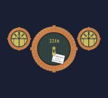221B Bag End Kids Clothes