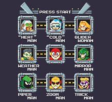 Rogue Masters T-Shirt