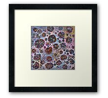More Choices Framed Print