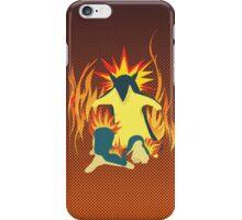 Overburn iPhone Case/Skin