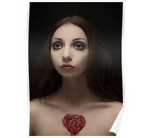 Devotion Stigmata Poster