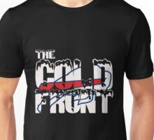 the Cold Front- Buffalo Bills DL Unisex T-Shirt