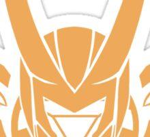 FrostIron Logo Sticker