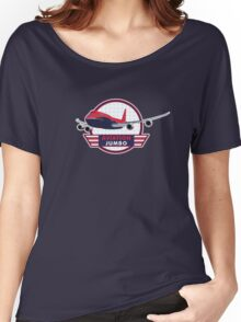 Aviation Wizard Women's Relaxed Fit T-Shirt