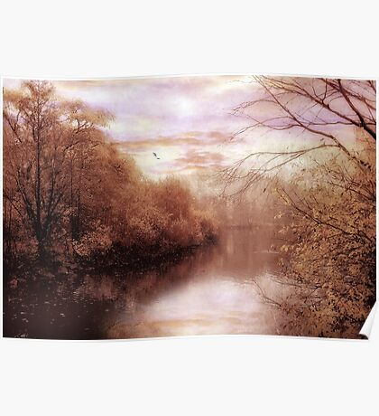Russet River Poster
