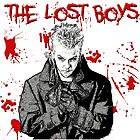the lost boys by American Artist