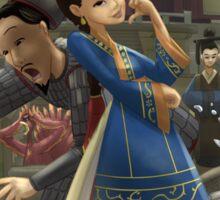 Princess Pyeonggang - Rejected Princesses Sticker