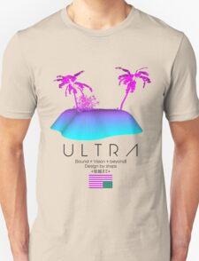 Shxps X Ultra collab T-Shirt