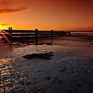 St.Audries Bay-Somerset by cieniu1