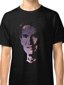 Nye - Sans Bowtie Classic T-Shirt