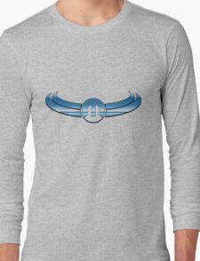 Mopar Wings M TeeShirt Long Sleeve T-Shirt