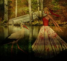 Voices in Solitude by Pamela Phelps
