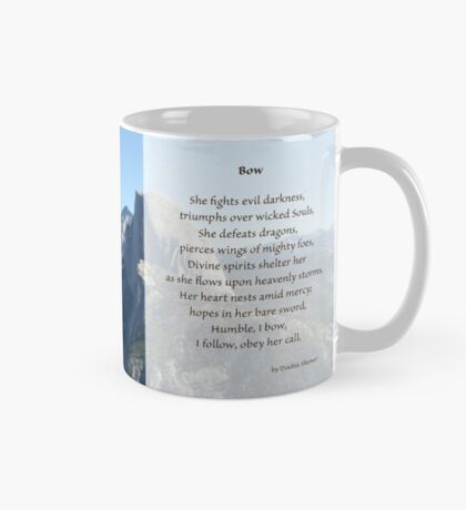 Bow Mug