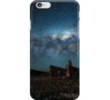 Ruin at R.M. Williams Way End iPhone Case/Skin