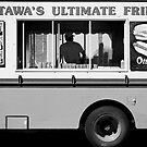 Ottawa's Ultimate Fries by Paul Politis
