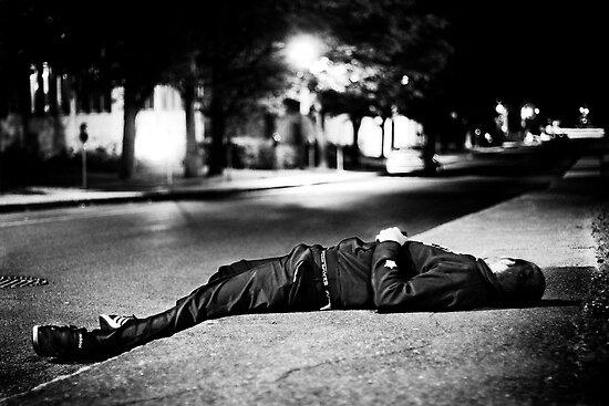 Dead of Night #1 by Paul Politis