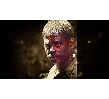 Man of Color Photographic Print